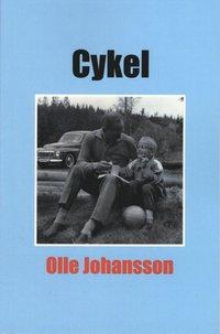 bokomslag Cykel : en berättelse om pappa och mig
