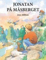 bokomslag Jonatan på Måsberget