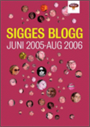 bokomslag Sigges blogg