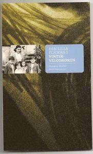 bokomslag Den lilla flickan i Vintervelodromen