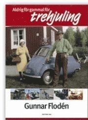 bokomslag Aldrig för gammal för trehjuling