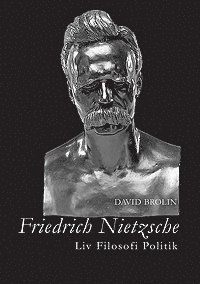 bokomslag Friedrich Nietzsche : liv, filosofi, politik
