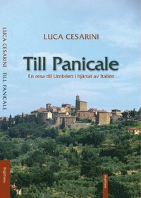 bokomslag Till Panicale