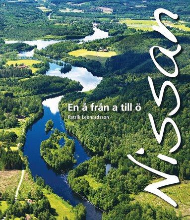 bokomslag Nissan : en å från a till ö