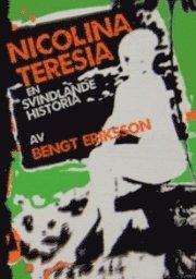 bokomslag Nicolina Teresia : en svindlande historia