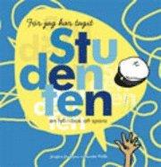 bokomslag För jag har tagit studenten : en fyll-i-bok att spara