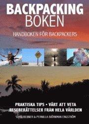 bokomslag Backpackingboken : handboken för backpackers