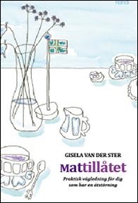 bokomslag Mattillåtet : praktisk vägledning för dig som har en ätstörning
