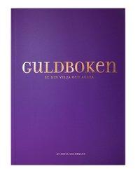 bokomslag Guldboken : se din vilja och agera