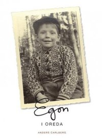 bokomslag Egon i oreda