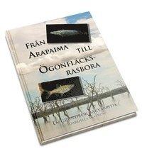 bokomslag Från arapaima till ögonfläcksrasbora : en grundbok i akvaristik
