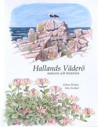 bokomslag Hallands Väderö : naturen och historien