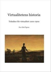 bokomslag Virtualitetens historia