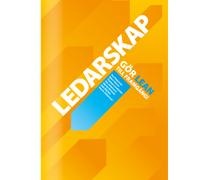 bokomslag Ledarskap: Gör Lean till framgång!