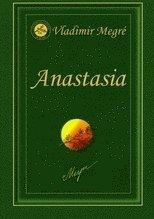 bokomslag Anastasia