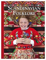 bokomslag Scandinavian folklore vol. I