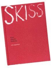 bokomslag SKISS konst, arbetsliv, forskning- nio rapporter
