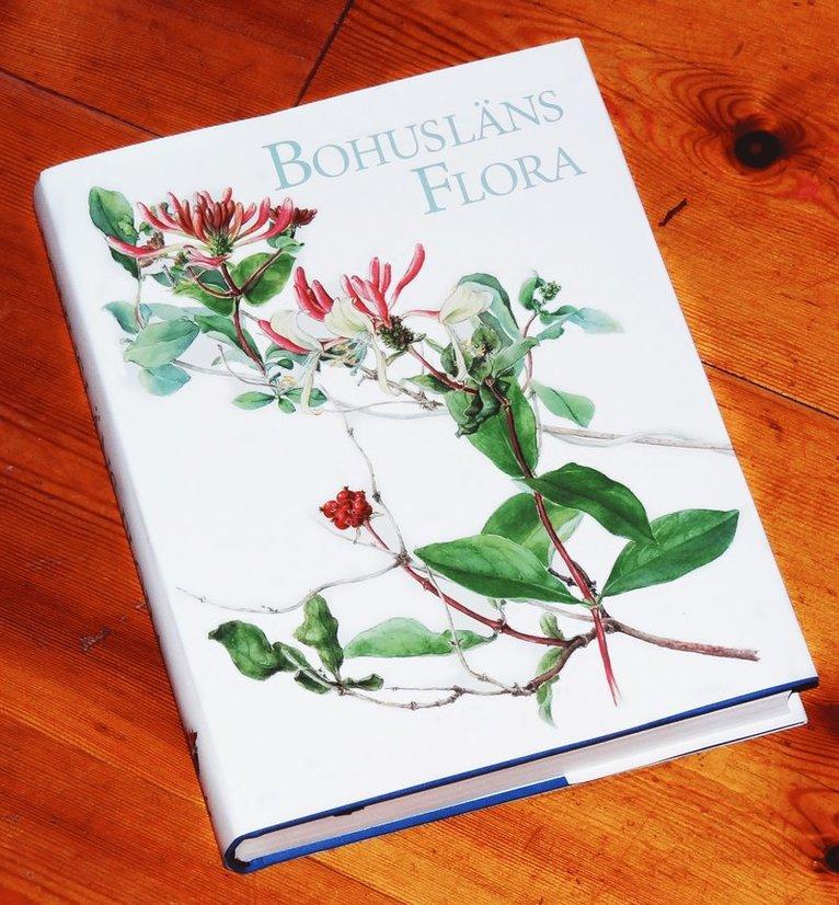 Bohusläns flora 1