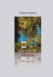 bokomslag Från och till Motala