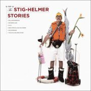 bokomslag Stig-Helmer Stories