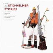 bokomslag The Stig-Helmer Stories