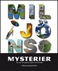 bokomslag Miljöns mysterier