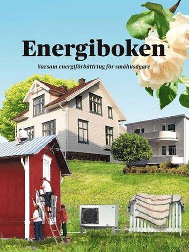 bokomslag Energiboken
