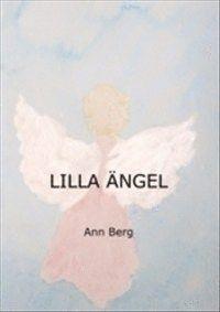 bokomslag Lilla ängel