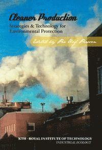bokomslag Kompendium i Cleaner Production
