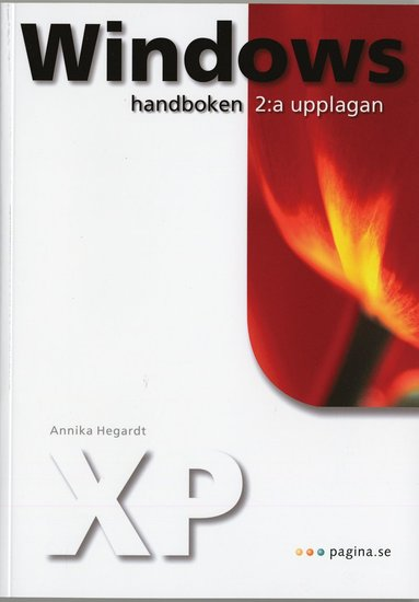 bokomslag Windows XP handboken