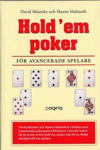 bokomslag Hold'em poker för avancerade spelare