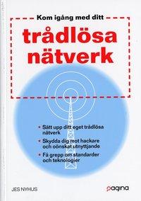 bokomslag Kom igång med ditt trådlösa nätverk