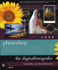 bokomslag Photoshop Elements 7 för digitalfotografer