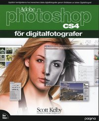 bokomslag Photoshop CS4 för digitalfotografer
