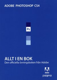 bokomslag Allt i en bok Photoshop CS4