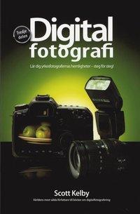 bokomslag Digitalfotografi, tredje delen