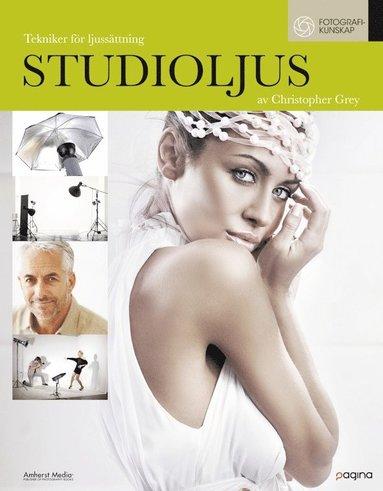 bokomslag Studioljus: Tekniker för ljussättning