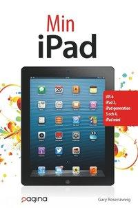 bokomslag Min iPad
