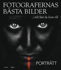 bokomslag Fotografernas bästa bilder - Porträtt