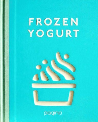 bokomslag Frozen Yogurt