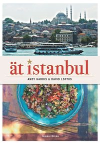 bokomslag Ät Istanbul