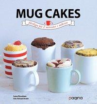 bokomslag Mug cakes