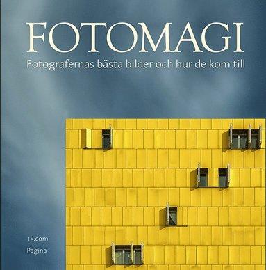 bokomslag Fotomagi Fotografernas bästa bilder