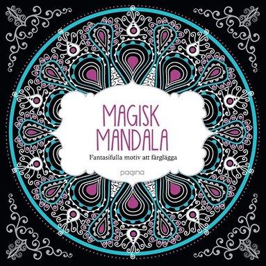 bokomslag Magisk Mandala