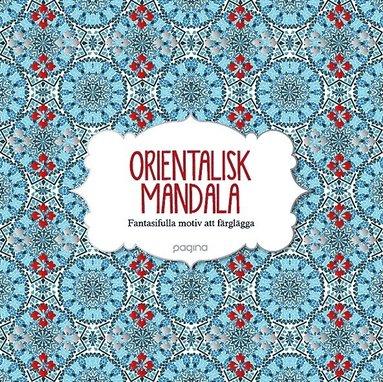 bokomslag Orientalisk Mandala