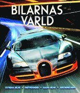bokomslag Bilarnas värld