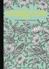 bokomslag Dagdrömmar : tavelbok