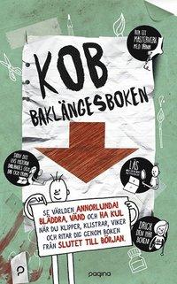 bokomslag KOB : baklängesboken