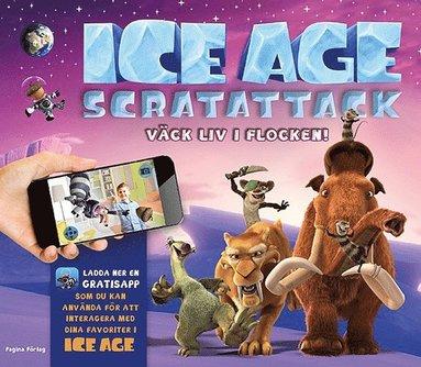 bokomslag Ice Age Scratattack - Väck liv i flocken