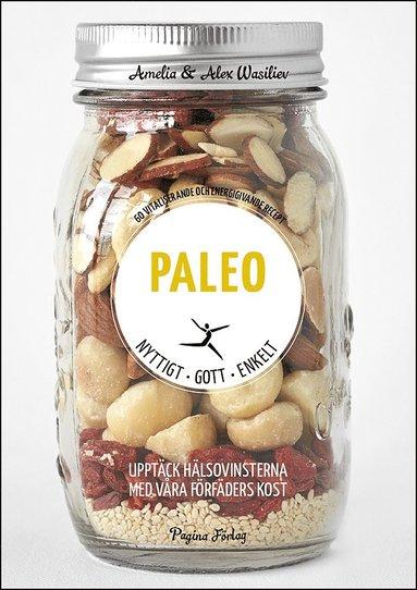 bokomslag Paleo